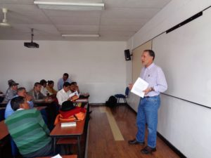 Intervención de Juan Cuvi, Coordinador Técnico de la Plataforma por el Derecho a la Salud