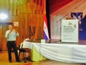Intervención de Juan Cuvi, coordinador de la Plataforma por el Derecho a la Salud, en el debate sobre Tratados de Libre Comercio.